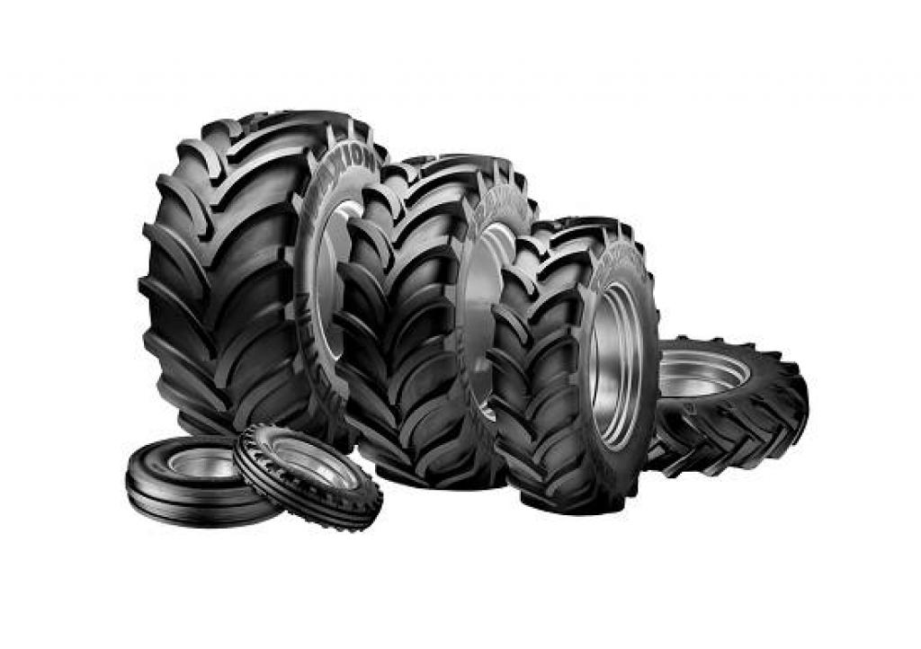Pneumàtics de tractor a Autoservice Alcanar